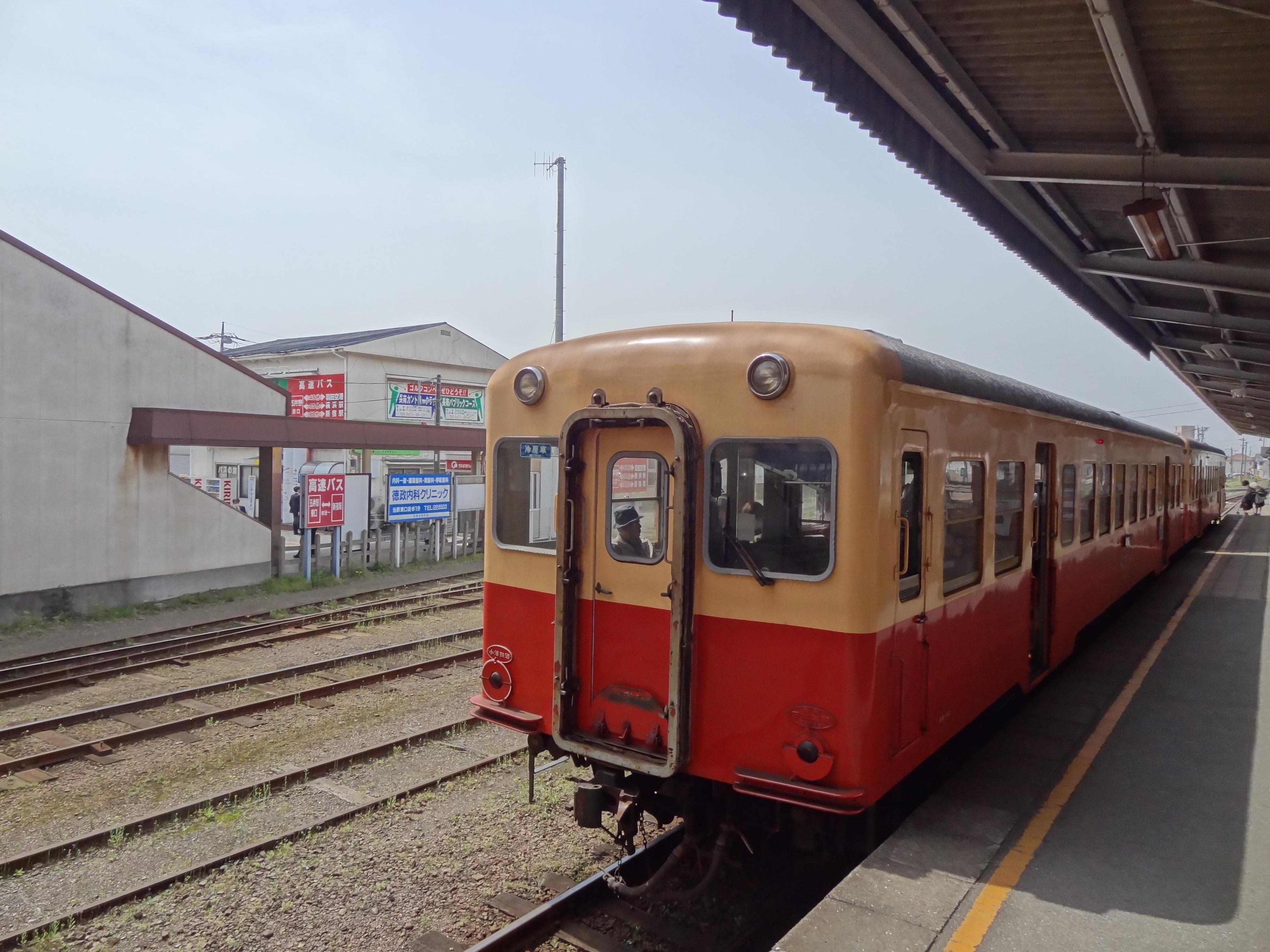 小湊鉄道を撮影しに行ってきました。
