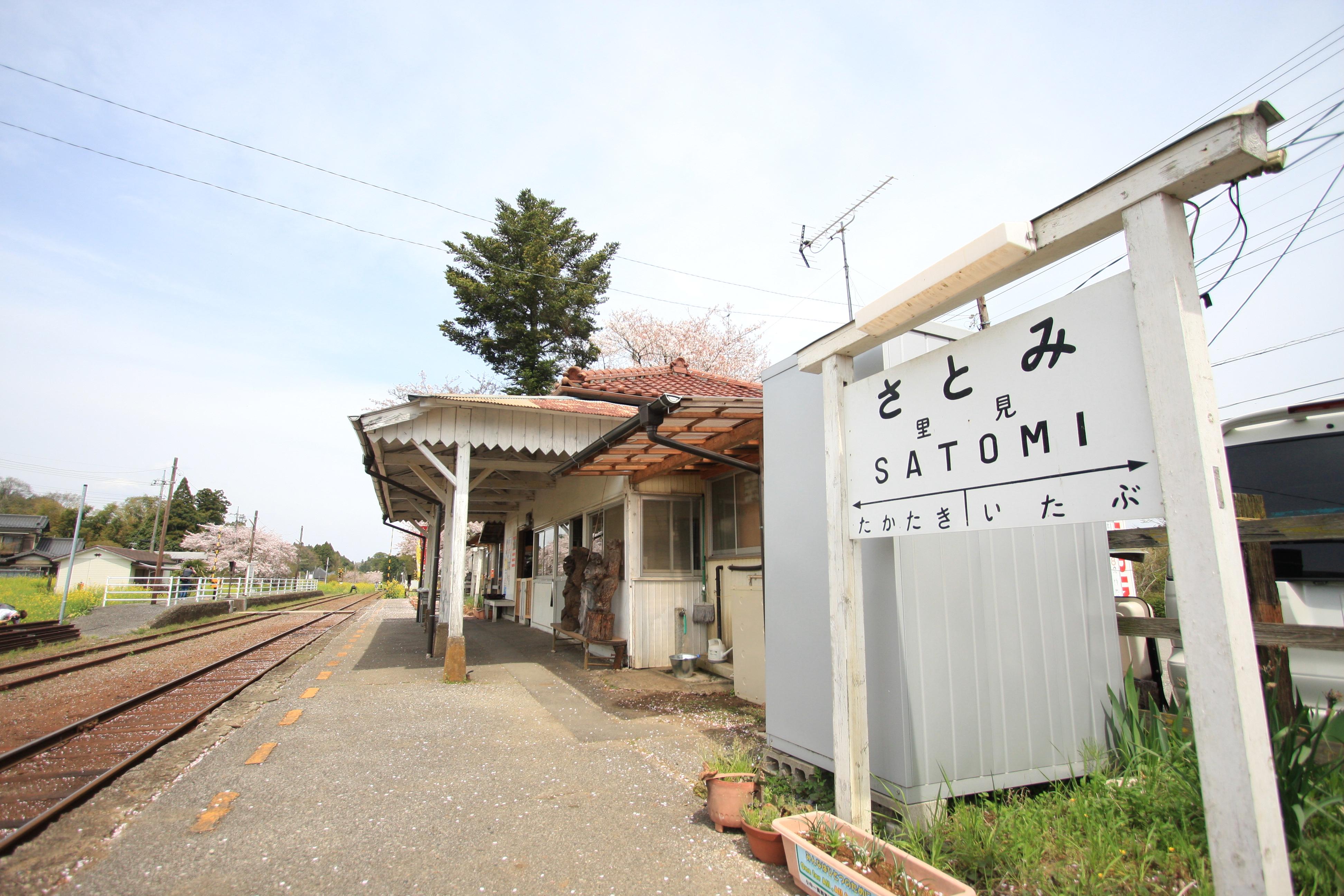 小湊鉄道撮影会写真